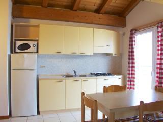 Quite and right on the beach attic - Laguna 15 - Lido di Jesolo vacation rentals