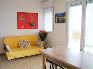 Peaceful sea view in Lido di Jesolo - Panorama 7 - Lido di Jesolo vacation rentals