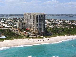 Marriott Presidential Suite - Singer Island vacation rentals