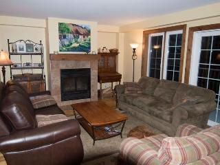 Bright Cabin with Deck and Internet Access - Mont Tremblant vacation rentals