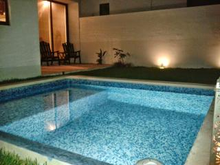 3 bed house in complex with cooling pool and BBQ - Merida vacation rentals