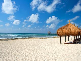 Grand Mayan Riviera Maya 1BR/1BA - Playa del Carmen vacation rentals