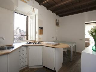 CR346 - Lovenest in the heart of Campo dei Fiori - Riano vacation rentals