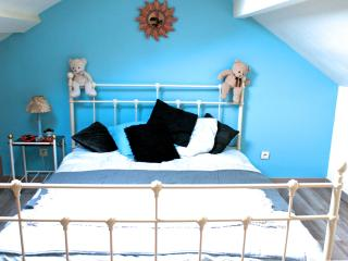 Nice bedroom / 15mins from Paris - Deuil-la-Barre vacation rentals