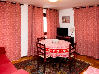 Maison di Luisa Courmayeur apartments  Negritella - Courmayeur vacation rentals