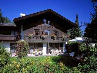 Haus Hart - Apartment Alpspitze - Garmisch-Partenkirchen vacation rentals
