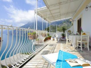 VILLA BELLA POSITANO - Positano vacation rentals