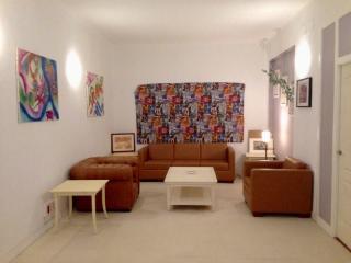 Apartment San Bernardo - 3 Bedrooms - Madrid vacation rentals