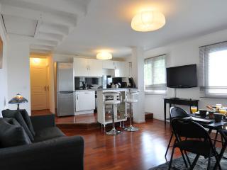 1 Creativ Appart proche VERSAILLES 4P - Saint Cyr l'Ecole vacation rentals