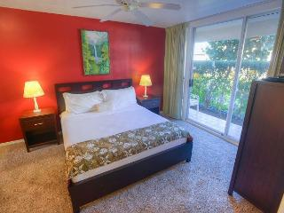 Great ground-floor walkout unit close to the beach! - Kihei vacation rentals