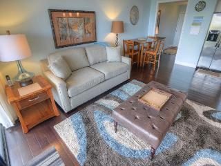 Beautifully Remodeled Ocean View Condo at Kihei Alii Kai. - Kihei vacation rentals