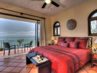 Spacious, casually elegant, oceanview condo - Puerto Vallarta vacation rentals