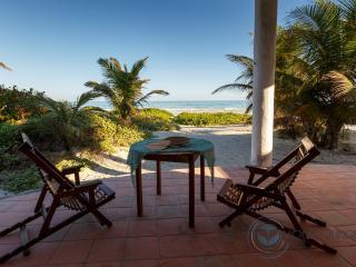 Villa Saskal, Here comes the sun - Holbox Island vacation rentals