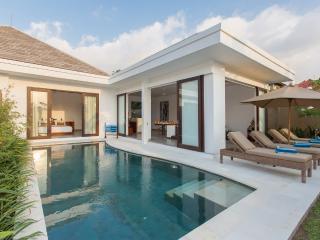 Gajah Villas Bali - Seminyak Oberoi - Seminyak vacation rentals