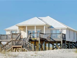 Beachside - Dauphin Island vacation rentals