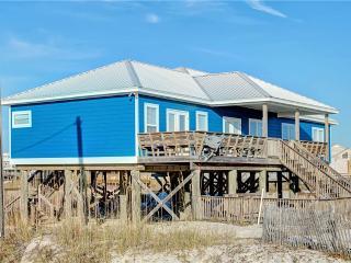 Sandy Shores - Dauphin Island vacation rentals