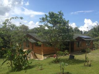 Off-Grid Eco-Solar House in Mindo Countryside - Mindo vacation rentals