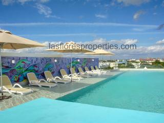 ANAH 2 BEDROOMS - Great location!  Great Amenities!! - Playa del Carmen vacation rentals
