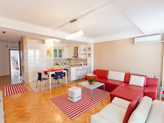 Exclusive apartment Skopje Center - Skopje vacation rentals