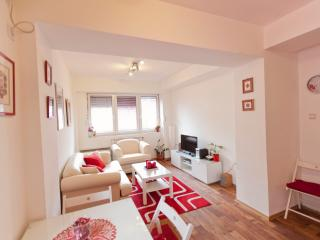Your HOME in a perfect Location - Skopje vacation rentals