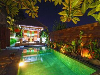 1BR Villa with Private Pool - Ubud vacation rentals