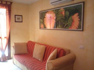 Romantic 1 bedroom Apartment in Domus de Maria with A/C - Domus de Maria vacation rentals