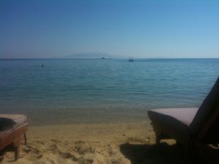 Seaview Studio By The Unique Beach Of Kalo Livadi - Mykonos vacation rentals