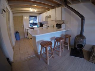 Perfect House with Deck and Fireplace - Muizenberg vacation rentals