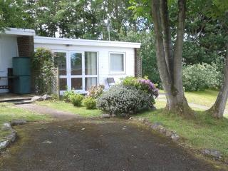 NORTH WALES HOLIDAY CHALET 134 SNOWDON DRIVE - Caernarfon vacation rentals
