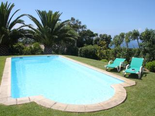 QUINTA WITH STUNNING SEA VIEW - Colares vacation rentals