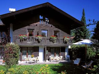 Haus Hart - Apartment Waxenstein - Garmisch-Partenkirchen vacation rentals