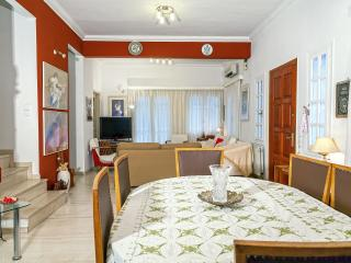 Comfortable House with Internet Access and A/C - Neo Psychiko vacation rentals