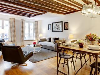 SAINT-GERMAIN MAZARINE : 2 Bedrooms 2 Bathrooms - Paris vacation rentals