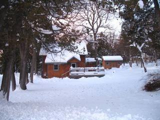 Bring your skiis! - Dee's Lake House on Champlain, Five Ski Areas - North Ferrisburg - rentals