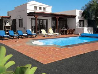 Villa Sara - Playa Blanca vacation rentals
