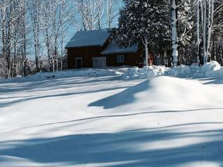 Cozy Chalet with Internet Access and Satellite Or Cable TV - Westfield vacation rentals
