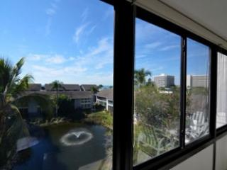 View - Gulfside Mid-Rise Unit 305E - Siesta Key - rentals