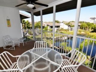 Lanai - Gulfside Large Garden Unit L - Siesta Key - rentals