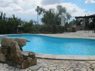 Vacanze rustiche in Puglia - Province of Foggia vacation rentals
