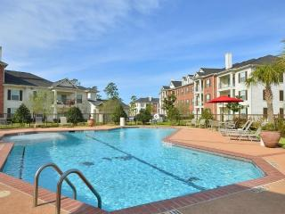 Beautiful 3 Bedroom/2Bath condo-The Woodland #5111 - Conroe vacation rentals