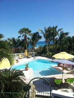 1 bedroom Apartment with Internet Access in Sint Maarten - Sint Maarten vacation rentals