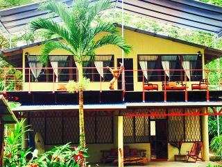 Surf & Beach House, Puerto Jimenez, Osa - Puerto Jimenez vacation rentals