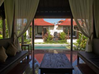 2 Bed room pool villa on the surfing Berawa Beach - Canggu vacation rentals