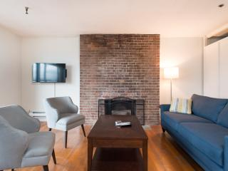 Ahh the Views! 1 Bedroom with Balcony - Boston vacation rentals