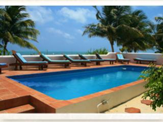 Seaside Villas Second floor unit - Caye Caulker vacation rentals
