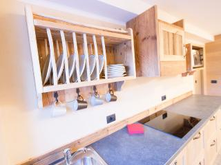 Cozy Apartment with Dishwasher and Hair Dryer in Livigno - Livigno vacation rentals