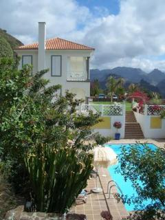 Perfect 5 bedroom Villa in Grand Canary with Deck - Grand Canary vacation rentals