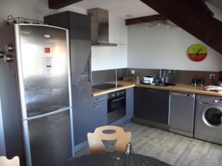 Appartement meublé en plein coeur de Pau - Pau vacation rentals