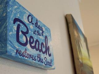 Private Studio Suite - One Block from the Beach! - New Providence vacation rentals