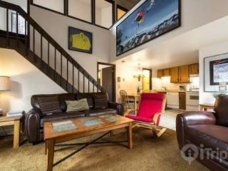 Red Pine Cabriolet - Park City vacation rentals